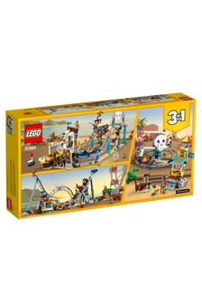 LEGO® Creator Pirate Roller Coaster
