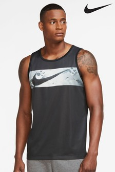 Nike Legend Camo Swoosh Training Vest