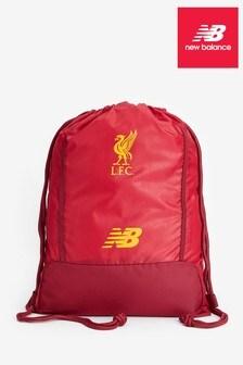 New Balance Liverpool FC Gym Bag