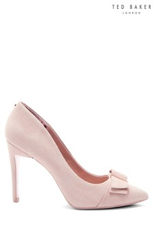 Ted Baker Pink Court Shoe
