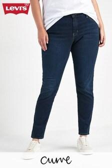 Levi's® 310 PLUS Shaping Super Skinny Jeans