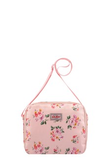 Cath Kidston® Pink Grove Bunch Kids Lunch Bag