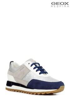 Geox Silver D Tabelya Shoe