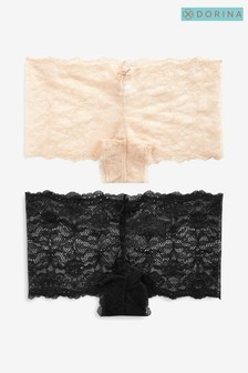 Dorina Layla Hipster Brief Two Pack