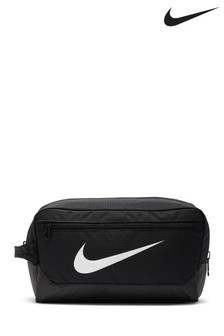 Nike Brasilia Black Boot Bag