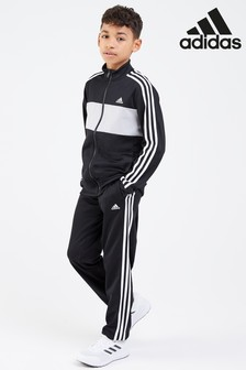 604917a8cd8 Boys Adidas | Adidas T shirts, Joggers & Tracksuits | Next UK