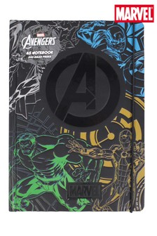 Marvel® Avengers Notebook