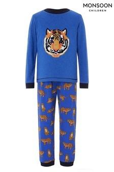 Monsoon Timothy Tiger Pyjama