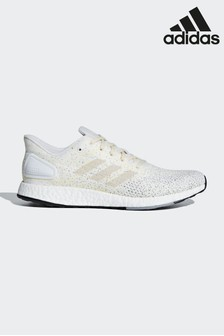 adidas Run White Pureboost DPR