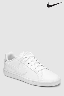 Nike White Court Royale Youth
