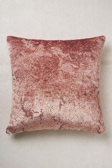Poduszka z aksamitu Luxe