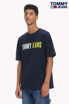 Tommy Jeans Blue Top