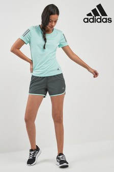adidas M20 Shorts, khaki