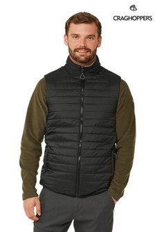 Craghoppers Black Compresslite Vest