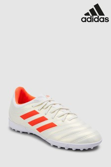 Baskets adidas Copa Rouge/Blanc
