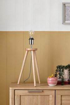 Malmo Tripod Table Lamp