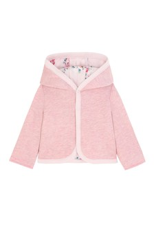 Cath Kidston® Islington Bunch Baby Quilted Jacket