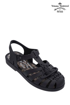 Vivienne Westwood by Melissa Black Possession Sandal