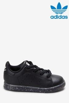 adidas Originals Glitter Stan Smith Infant Trainers