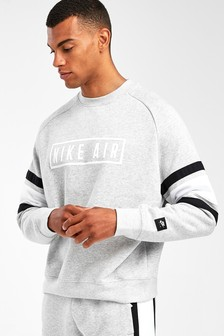 Nike Air Colourblock Crew Top