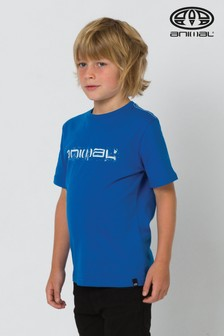 Animal Blue Sketchy T-Shirt