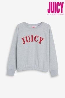 Juicy Applique Sweat Top