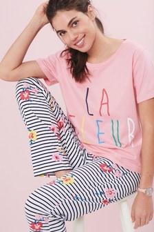 30176fc9e3 Buy Women s nightwear Nightwear Floral Floral Pyjamas Pyjamas from ...