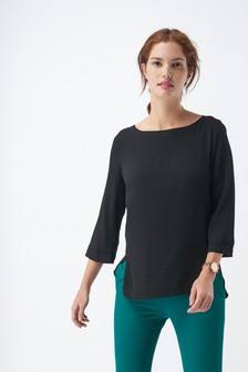 3/4 Sleeve Top