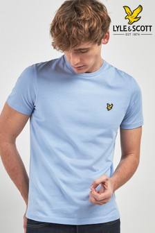 T-shirt Lyle & Scott ras du cou
