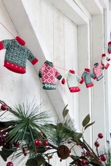 Christmas Jumper Bunting