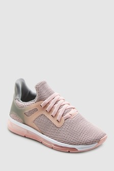 Bubble Sole Trainers (Older)