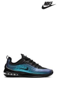 Baskets Nike Air Max Axis Premium noires