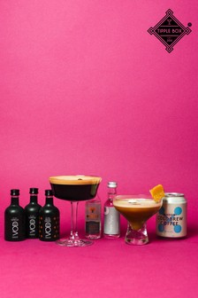 Espresso Martini Cocktail Kit by Tipplebox