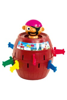 TOMY® Pop Up Pirate