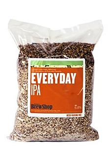 Brew Kit Oatmeal Stout Refill Kit