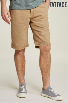 FatFace Cove Flat Front Short