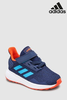 adidas Run Blue Duramo 9 Infant