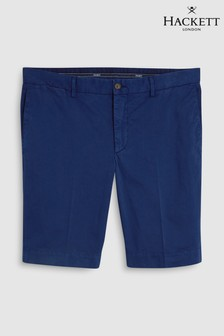 Hackett Blue Core Kensington Short