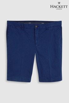 Pantalones cortos azules Core Kensington de Hackett