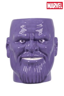 Marvel Thanos 3D Shaped Mug