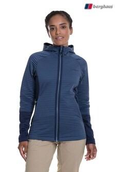 Berghaus Blue Taagan Fleece Jacket