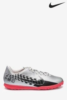 Nike Chrome Neymar Vapor Club Turf Junior & Youth Football Boots