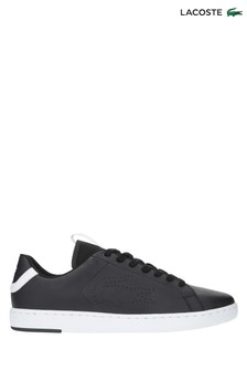 Lacoste® Black Carnaby Evo Light Trainer
