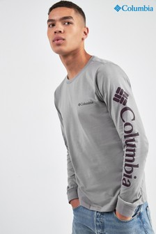 Columbia Lodge Long Sleeve T-Shirt