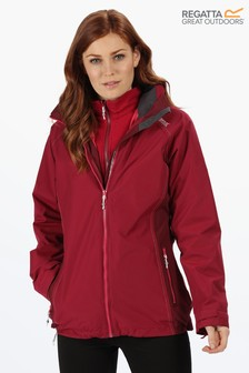 Regatta Premilla II Waterproof 3-In-1 Jacket