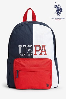 U.S Polo Assn Varsity Backpack