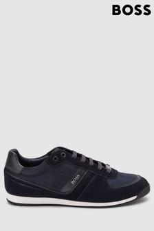 BOSS Navy Maize Trainer