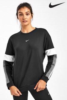Nike Colourblock Crew Sweater