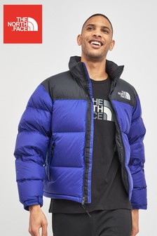 The North Face® Black 1996 Nuptse Jacket