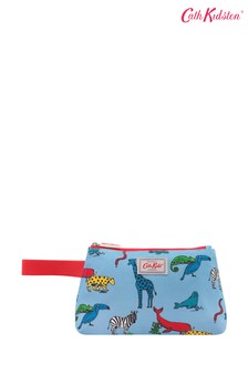 Cath Kidston Grey Kids Wash Bag